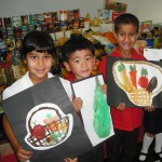 News item - Harvest Assembly