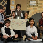 "News item - A successful production of ""Edith's Wartime Scrapbook"""