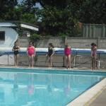 News item - Kiwi win Upper School Swimming Gala