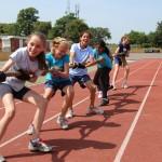 News item - Sports Day 2013