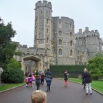 News item - Lower School at Windsor Castle
