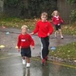 News item - Sponsored Run for Daisy's Dream