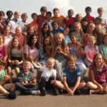 Leavers' Party 2014