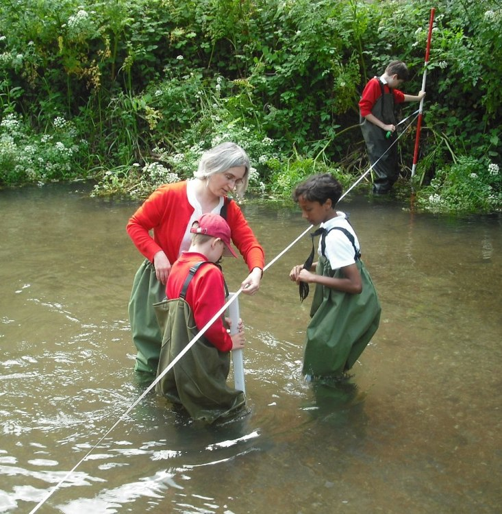 report on the river thames fieldwork Appendix 2 species recorded during fieldwork  cycle 1 waterbody summary report river coln 29990 (source to thames.