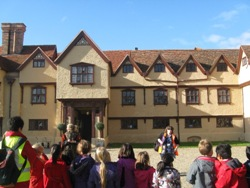 Middle School at Ufton Court