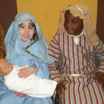 News item - The Nativity in Foundation