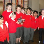 News item - Aldryngton take first and second place in Quiz competition
