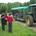 News item - Upper School on Fieldwork Week