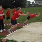 Sports at Aldryngton