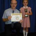 News item - Awards Assembly