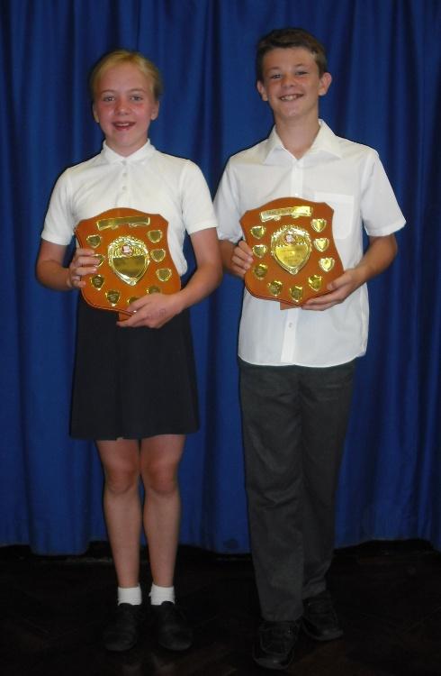 Awards US