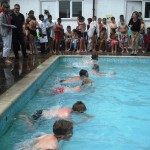 News item - Upper and Middle School Swimming Galas
