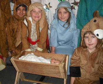 Nativity - Small