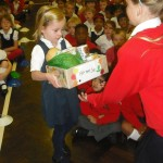 News item - Aldryngton celebrates Harvest