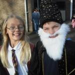 News item - Fancy Dress for Children in Need