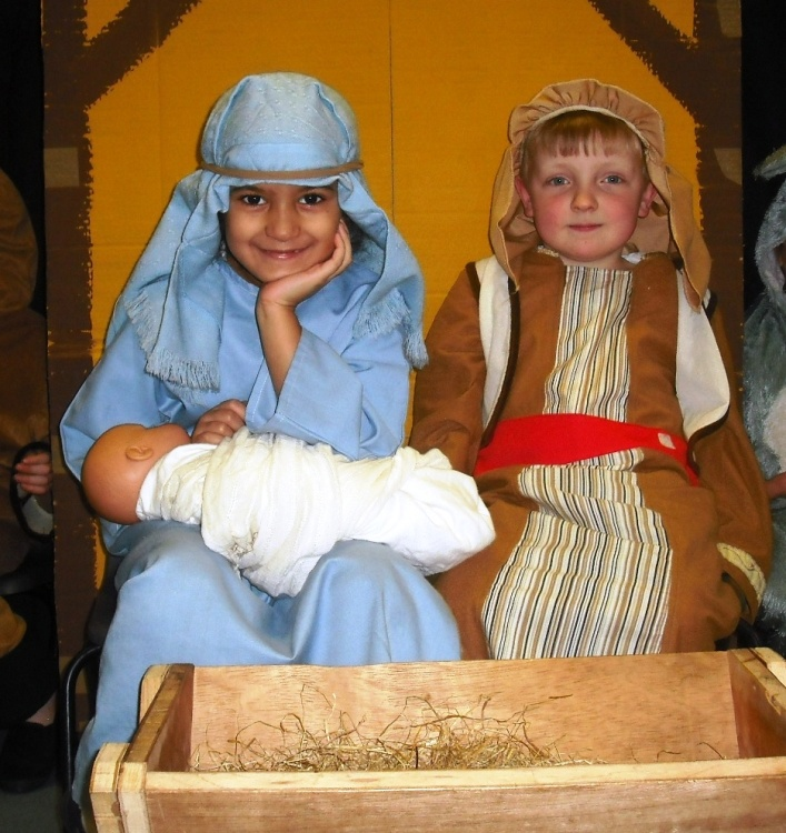 Foundation Nativity