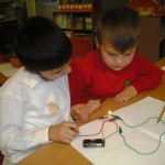 Making Circuits