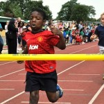 Key Stage 1 Sports Day at Palmer Park