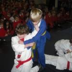 Judo Demonstration