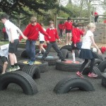 Tyre Parks come to Aldryngton