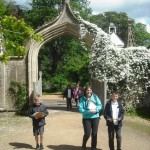 Upper School children visit Lacock and Oxford