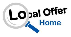 Local Offer Home Logo