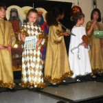 Photonews - Scenes from the Lower School Nativity