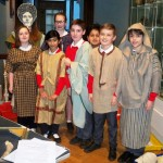 Photonews - At Reading Museum's Silchester Gallery