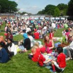 Photonews - Successful summer picnic, concert and fayre