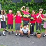 Photonews: Gardening Club