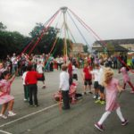 Photonews - Lower School Country Dance and Maypole