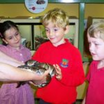 Photonews - Lower School at Marwell Zoo