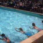 Photonews - Upper School Swimming Gala