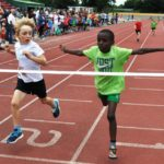 Photonews - KS1 and Foundation Sports Day
