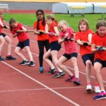 Photonews - KS2 Sports Day