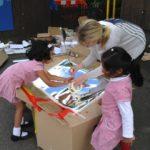 Photonews - Foundation children on Den Day