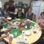 Photonews: Macmillan coffee morning