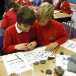 Photonews: Upper School PaleoQuest Workshop