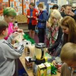 Photonews: Another successful Christmas Fayre