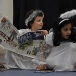 Photonews: Foundation Nativity