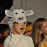 Photonews: Lower School Nativity