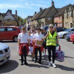 Photonews: Upper School at Lacock