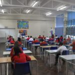 Photo News: Year 6 busy with their SATs