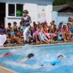 Photonews: Upper School Swimming Gala
