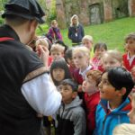 Photonews: Middle School at Ufton Court