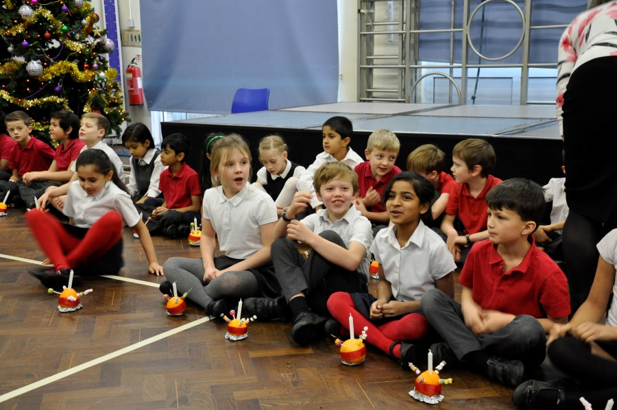 20171213 MS Christingle 02