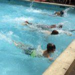 Photonews: Upper School Swimming Gala 2018