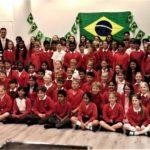 Photonews: At the Brazilian Embassy