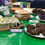 Photonews: MacMillan Coffee Morning 2019