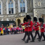 Photonews: Lower school visit to Windsor Castle 2019